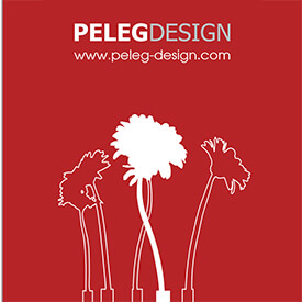 Peleg Design Catalogue