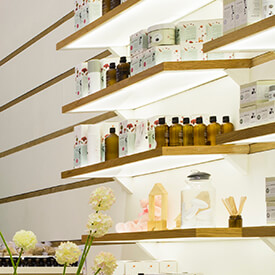 Lavido Natural Cosmetics Store
